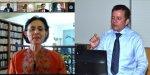 12th Batch of EPGP Begins at IIM Indore