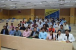 Guest Lecture on 'Cultural Integration' Held at IIM Indore