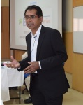 Dr. Jairam Varadaraj, MD, ELGi Equipments Ltd. Speaks at IIM Indore