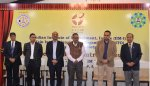 Expert Talk on Entrepreneurship Held by IIM Indore at Hotel President