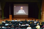 IIM Indore Community takes Pledge for Fit India Movement