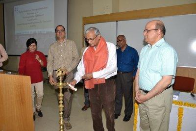 Fourth Batch of GMPE Inaugurated
