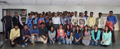 Group Pic- Pragati(2)