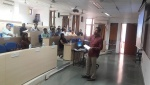Guest Talk on HR Initiatives for Managing Attrition Held at IIM Indore