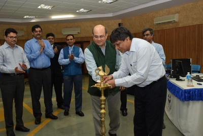 HPCL Lamp Lightening