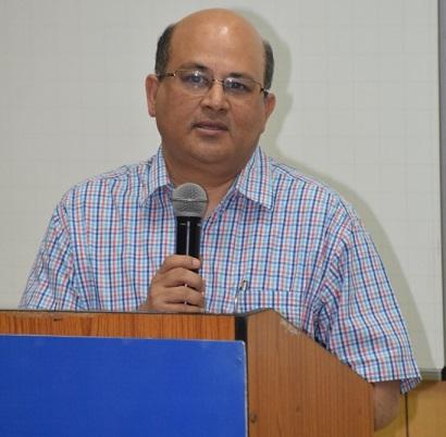 Hindi Fortnight17-Prof Krishnan