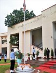 74th Independence Day Celebrations at IIM Indore