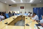 CEOs of Top Industries Interact with IIM Indore Students