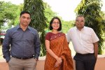 IIM Indore Faculty Members Conduct a Series of Workshop at DAVV