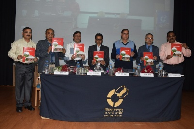 IIM Indore Book Launch (4)