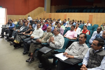 IIM Indore Book Launch (5)