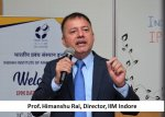 Eleventh Batch of IPM Begins at IIM Indore