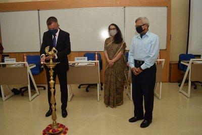 IPM 2020-25 Begins Virtually at IIM Indore