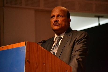 IRIS17-Mr. Kishor Kharat