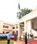 IIM Indore Celebrates 73rd Independence Day