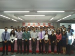 Two Day Industry Visit Trip Held for IPM Students