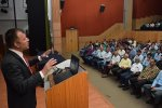IIM Indore Community Pledges for Unity & Integrity