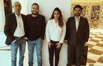 IIM Indore's Alumni Venture Recognized by WhatsApp & YourStory