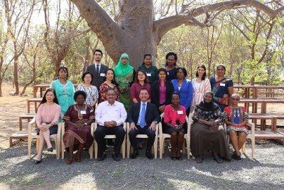 MDP on Promoting Women Entrepreneurship & Start-ups