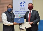 IIM Indore Signs MoU with MP Industrial Development Corporation