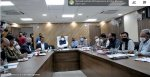 IIM Indore Signs MoU with Urban Development and Housing Department, Govt. of MP