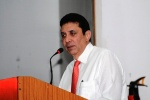 Mr. Keki Mistry Visits IIM Indore