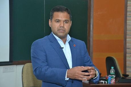 Mr Rajesh Agrawal3