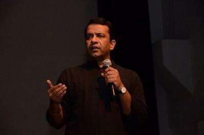 Mr. Anshu Gupta