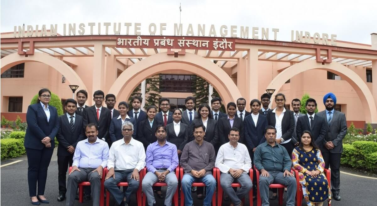Post Graduate Programme in Human Resource Management (PGP