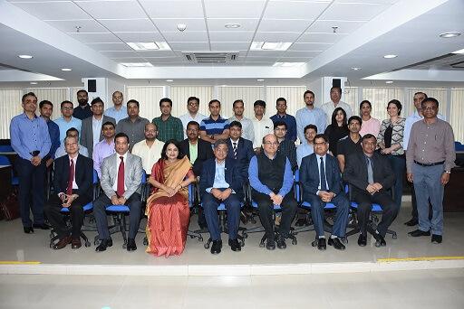 Ninth Batch of PGPMX Begins at IIM Indore Mumbai Campus