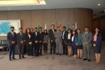 Participants Team Visit China as a Part of International Immersion Programme