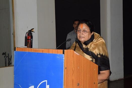 Prabodhan Ms. Malini Gaur