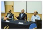 Dr. Prathap C. Reddy, Founder Chairman of Apollo Hospitals, addresses IIM Indore community