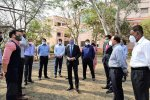 MDP for Madhya Pradesh Police Officers Conducted at IIM Indore