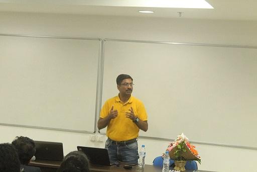 Rajnish Sharma- IIM Mumbai-2