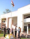 IIM Indore Celebrates 69th Republic Day