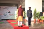 72nd Republic Day Celebrated at IIM Indore