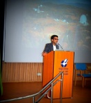 Mr. Rohan Murty Visits IIM Indore