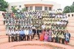 Students from SICA Schools Visit IIM Indore