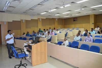 Safety Sensitization Workshop2
