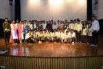 School Students from Jhabua Visit IIM Indore
