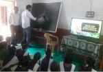 IIM Indore Students Set-up Smart Classes in Rural Government Schools