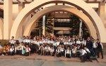 Students from Shishukunj School Visit IIM Indore