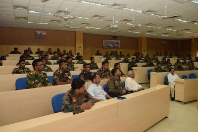 Srilankan Officers-visits-1