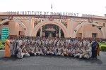 Students from St. Raphael's School Indore Visit IIM Indore