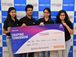 IIM Indore Team Wins First Runner-up Position at Steel-a-thon 2017