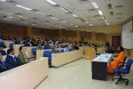 Guest Talk by Swami Mukundananda Held at IIM Indore