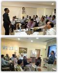 IIM Indore Professors Conduct Expert Talk in Cipla