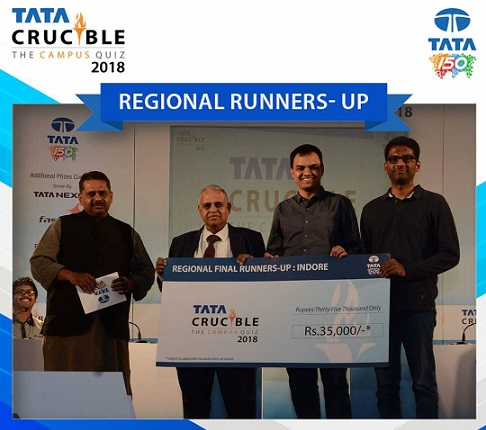 Tata Crucible—The Business Quiz2