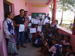 Activities Held at Janapav Kutti Schools under Ummeed Initiative